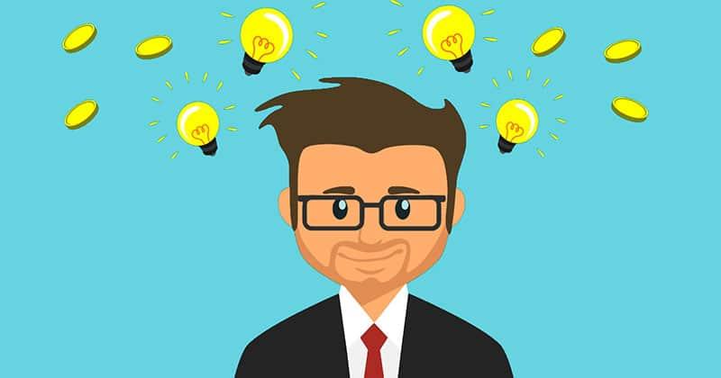Business partnership ideas